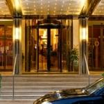 GRAND HOTEL MEDITERRANEO 4 Etoiles