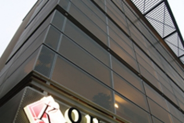 Hotel Quadra Key Residence: Extérieur FLORENCE