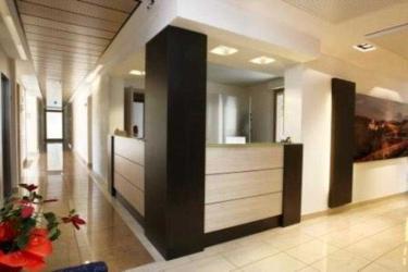 Hotel Quadra Key Residence: Lobby FLORENCE