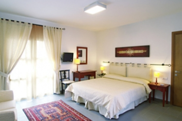 Hotel Quadra Key Residence: Bedroom FLORENCE