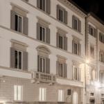 Hotel Palazzo Castri 1874