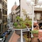 Hotel Balcony
