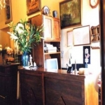 Hotel Abaco Firenze