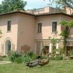 Hotel Villa Ulivi