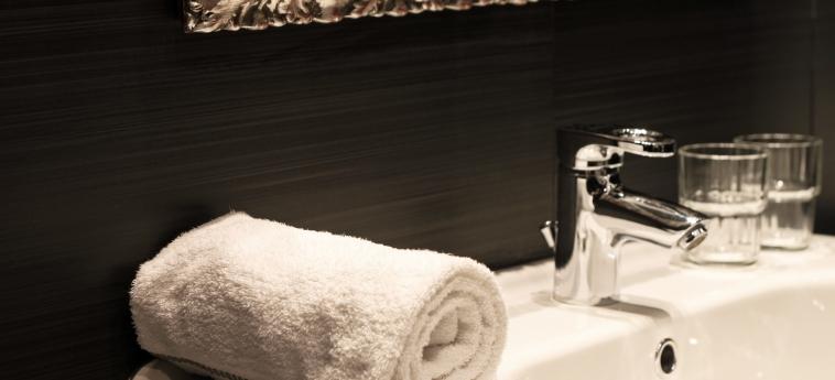 C-Hotels Club: Detalle FLORENCIA