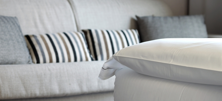 C-Hotels Club: Habitacion - Detalle FLORENCIA