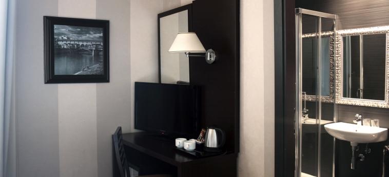 C-Hotels Club: Room - Double Club FLORENCIA