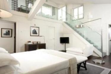 Gallery Hotel Art: Habitaciòn Doble FLORENCIA