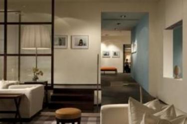 Gallery Hotel Art: Hall FLORENCIA