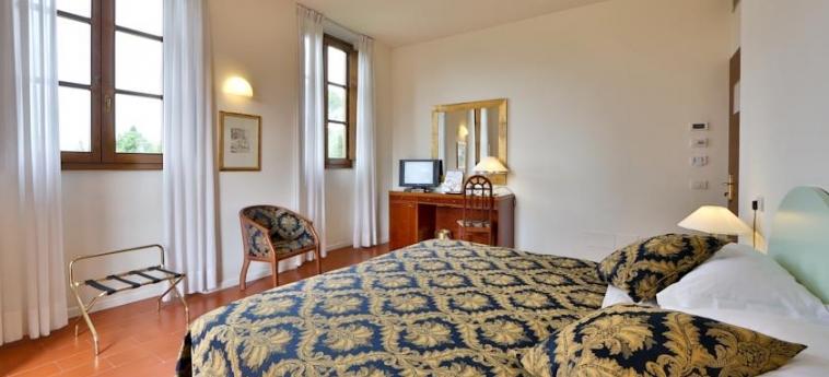 Hotel Villa Gabriele D'annunzio: Habitaciòn Doble FLORENCIA