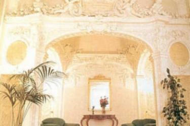 Hotel Palazzo Benci: Außen FLORENZ