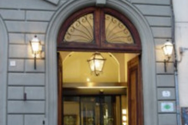 Hotel Palazzo Benci: Frühstück FLORENZ