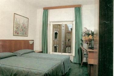 Hotel Palazzo Benci: Restaurant FLORENZ
