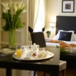 Hotel Tornabuoni Suites