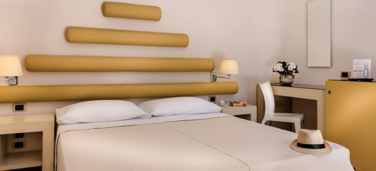 Hotel La Fortezza: Standard Room FLORENZ