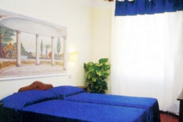 Hotel Airone: Doppelzimmer  FLORENZ