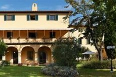 Villa La Stella - Casa Per Ferie: Appartement FLORENZ