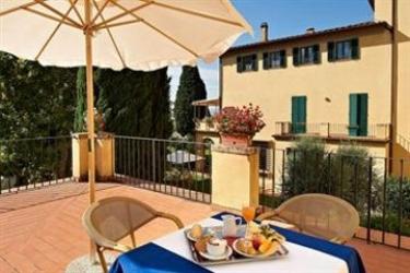 Villa La Stella - Casa Per Ferie: Lounge FLORENZ
