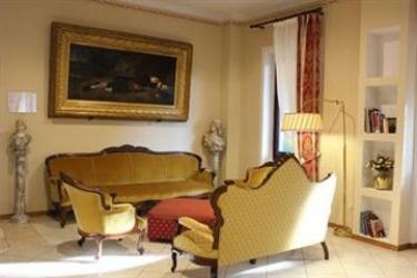 Villa La Stella - Casa Per Ferie: Superiorzimmer FLORENZ