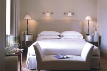 Hotel Savoy: Deluxe Zimmer FLORENZ