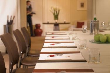 Hotel Savoy: Konferenzsaal FLORENZ