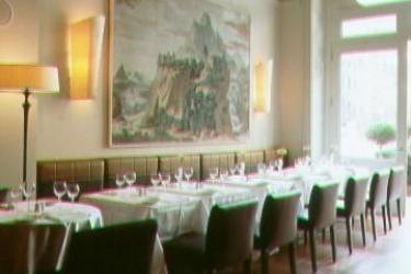 Hotel Savoy: Restaurant FLORENZ
