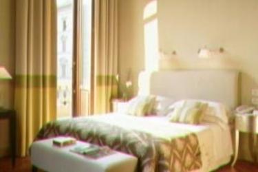 Hotel Savoy: Room - Guest FLORENZ