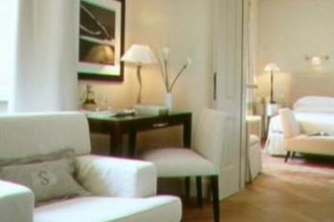 Hotel Savoy: Suite FLORENZ