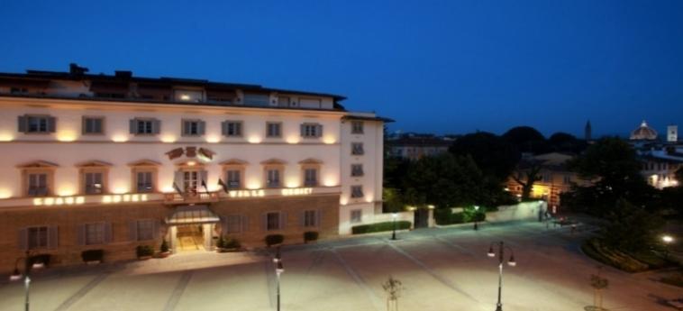 Hotel Sina Villa Medici, Autograph Collection: Außen FLORENZ