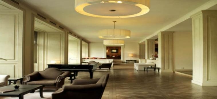 Hotel Sina Villa Medici, Autograph Collection: Lobby FLORENZ