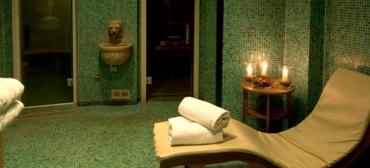 Hotel Sina Villa Medici, Autograph Collection: Sauna FLORENZ