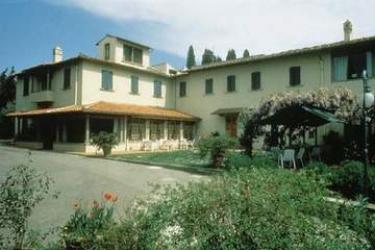 Hotel Villa Le Rondini: Außen FLORENZ