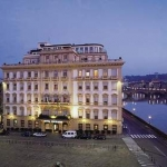 Hotel The Westin Excelsior, Florence