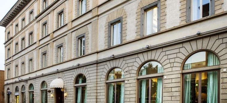 Hotel Room Mate Luca: Außen FLORENZ