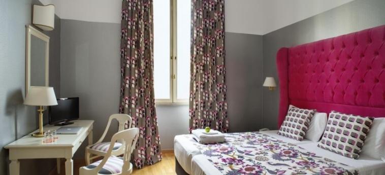 Hotel Room Mate Luca: Doppelzimmer FLORENZ