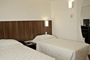 Hotel Slaviero Executive Viacatarina: Camera Matrimoniale/Doppia FLORIANOPOLIS