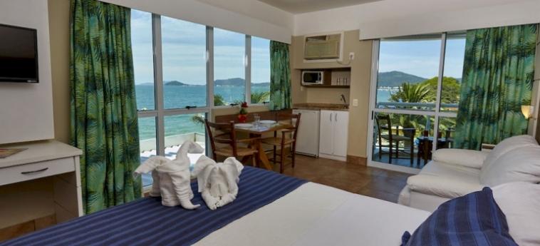Palace Praia Hotel: Camera Business Suite FLORIANOPOLIS