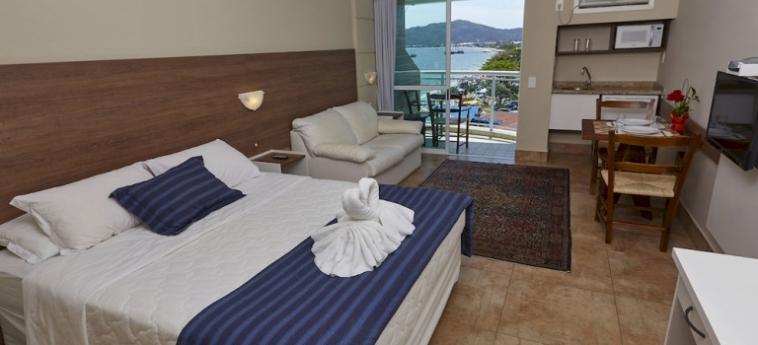 Palace Praia Hotel: Camera Doppia Club FLORIANOPOLIS