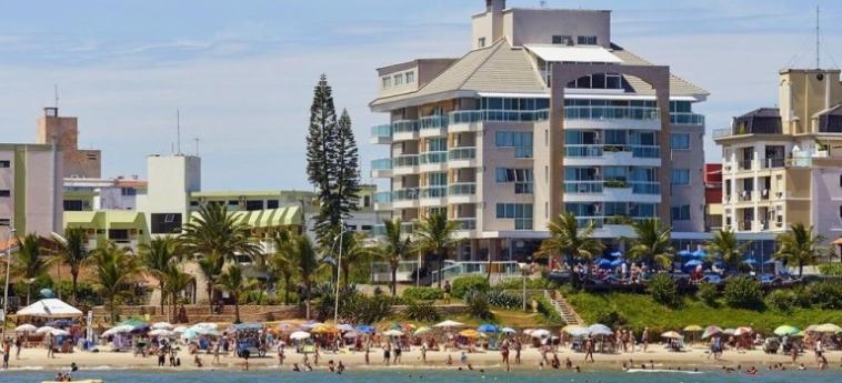 Palace Praia Hotel: Centro Benessere FLORIANOPOLIS