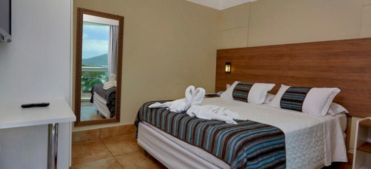 Palace Praia Hotel: Parco FLORIANOPOLIS
