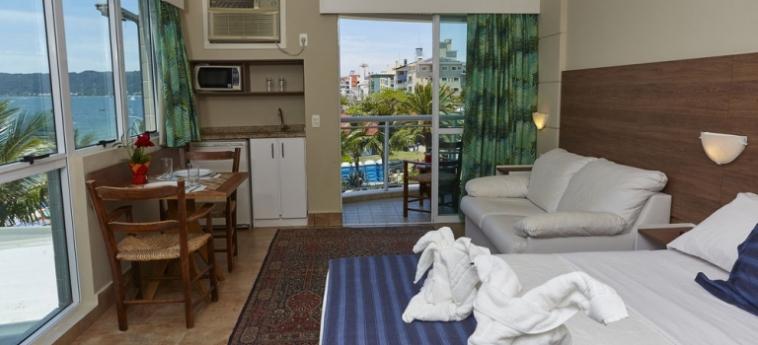 Palace Praia Hotel: Putting Green FLORIANOPOLIS