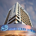 Hotel Blue Tree Towers Florianopolis