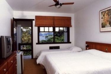 Hotel Praia Mole: Chambre FLORIANOPOLIS