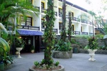 Hotel Praia Mole: Extérieur FLORIANOPOLIS
