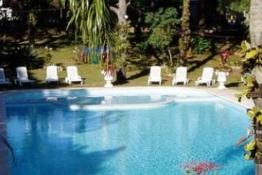 Hotel Praia Mole: Piscine Découverte FLORIANOPOLIS