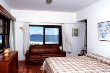 Hotel Praia Mole: Camera Matrimoniale/Doppia FLORIANOPOLIS