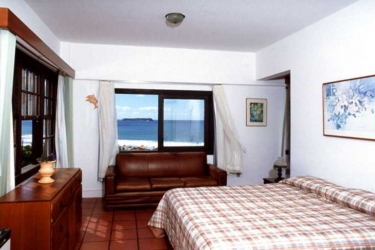 Hotel Praia Mole: Esterno FLORIANOPOLIS