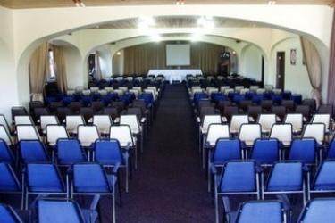 Hotel Praia Mole: Sala Conferenze FLORIANOPOLIS