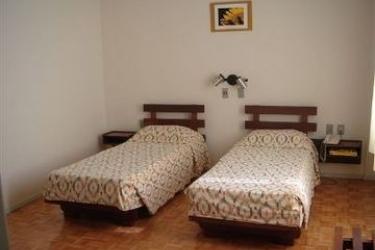 Tri Hotel Florianopolis: Bedroom FLORIANOPOLIS
