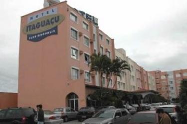 Tri Hotel Florianopolis: Exterior FLORIANOPOLIS